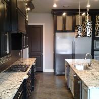 Gorgeous Custom Kitchen Cabinets